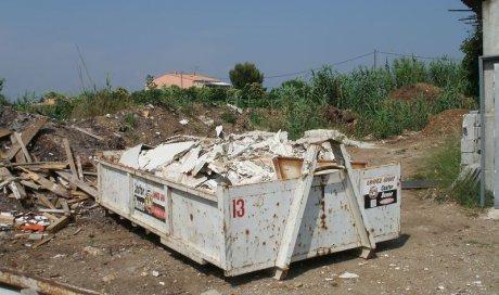 Location de bennes Toulon
